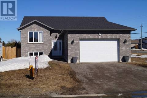 House for sale at 215 Racicot Dr Garson Ontario - MLS: 2070120