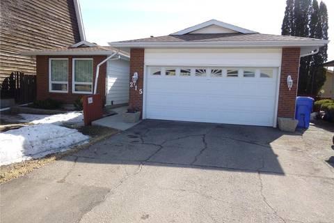 House for sale at 215 Rink Ave Regina Saskatchewan - MLS: SK760748