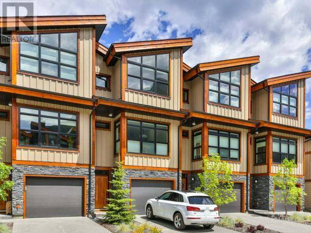Townhouse for sale at 215 Riva Ht Canmore Alberta - MLS: 50042