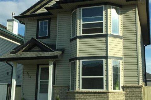 House for sale at 215 Saddlemead Rd NE Calgary Alberta - MLS: A1044503