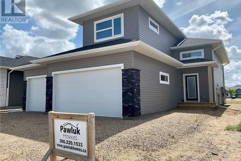 House for sale at 215 Settler Cres Warman Saskatchewan - MLS: SK776673