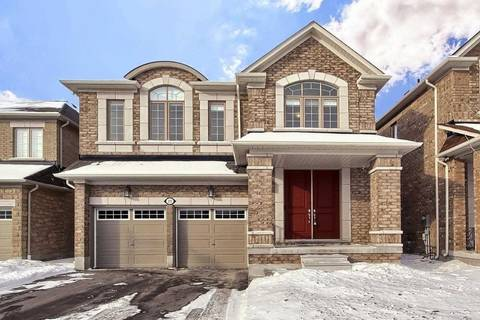 House for sale at 215 Stevenson Cres Bradford West Gwillimbury Ontario - MLS: N4694048