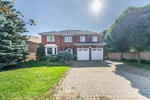 House for rent at 215 Strathearn Ave Richmond Hill Ontario - MLS: N4700006