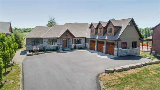 For Sale: 215 Summit Drive, Scugog, ON | 3 Bed, 3 Bath House for $1,299,900. See 20 photos!