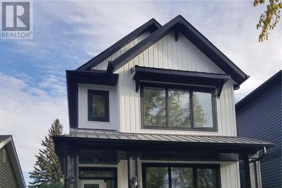 House for sale at 215 Taylor St W Saskatoon Saskatchewan - MLS: SK827242
