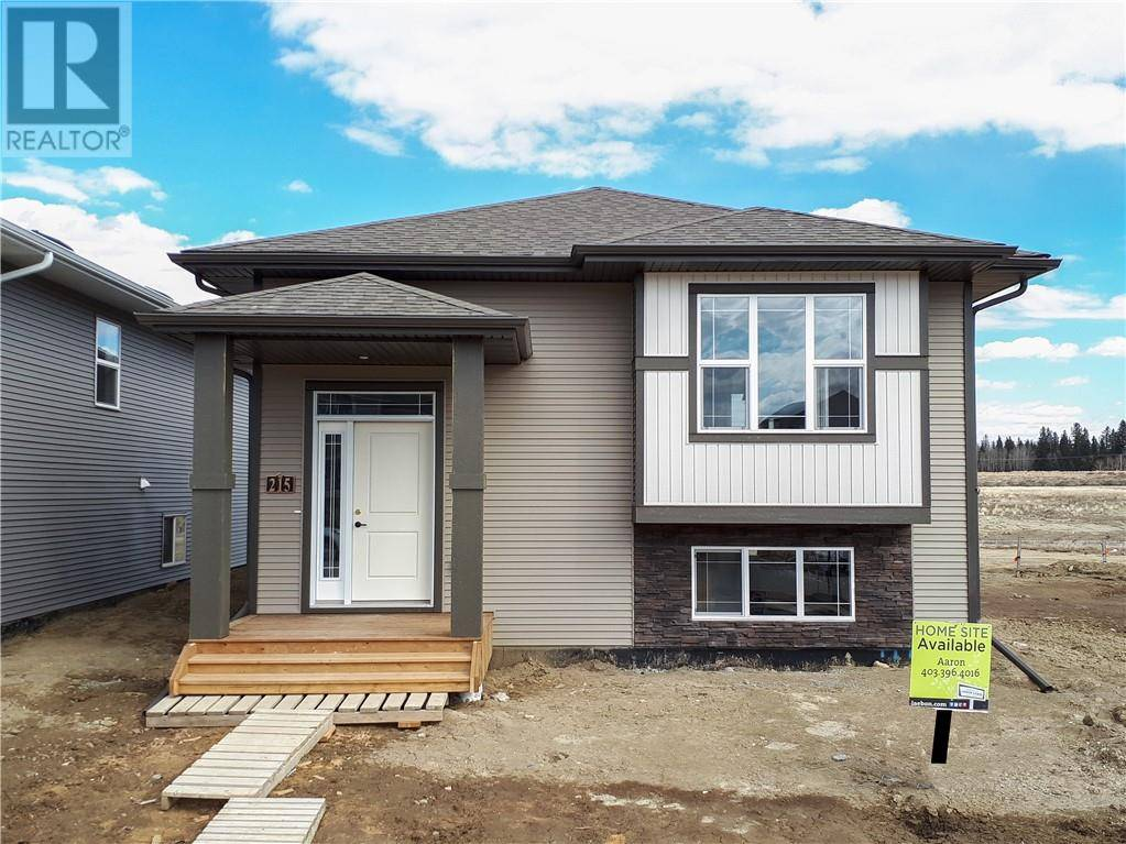 House for sale at 215 Thomlison Ave Red Deer Alberta - MLS: ca0191128