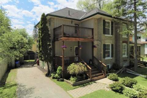 Townhouse for sale at 215 Victoria Ave Brock Ontario - MLS: N4777923
