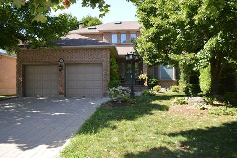 House for sale at 215 Walsh Cres Orangeville Ontario - MLS: W4551185