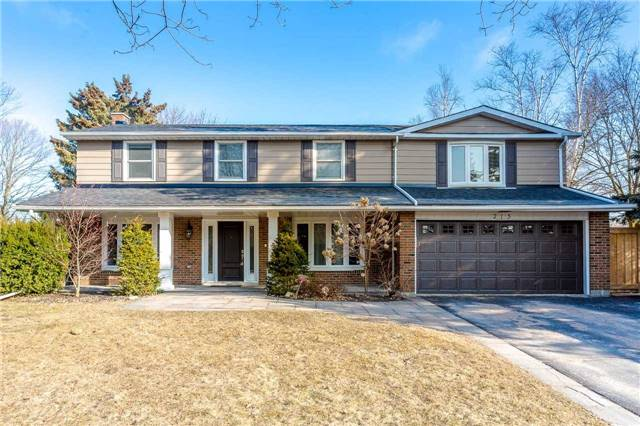 For Sale: 215 Warren Road, King, ON | 4 Bed, 5 Bath House for $1,599,000. See 20 photos!