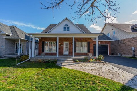 House for sale at 215 Waterbury Cres Scugog Ontario - MLS: E4973808