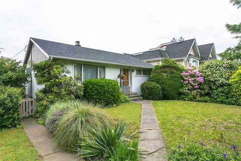 House for sale at 215 Keith Rd W North Vancouver British Columbia - MLS: R2375030