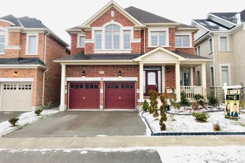 House for sale at 215 William Graham Dr Aurora Ontario - MLS: N4448513
