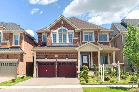 House for sale at 215 William Graham Dr Aurora Ontario - MLS: N4488304