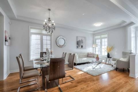 House for sale at 215 William Graham Dr Aurora Ontario - MLS: N4602117