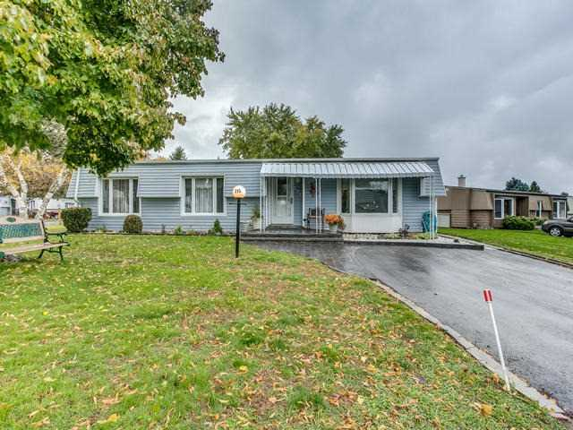 House for sale at 215 Wilmot Trail Clarington Ontario - MLS: E4293313