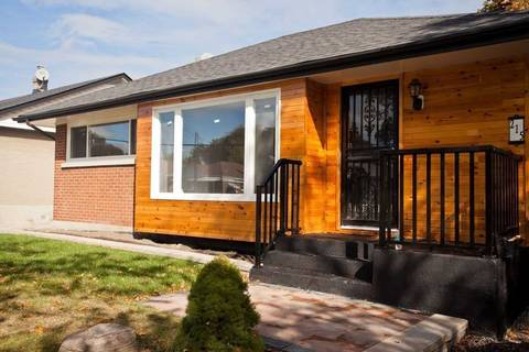 House for sale at 215 Wilson Rd Oshawa Ontario - MLS: E4468210