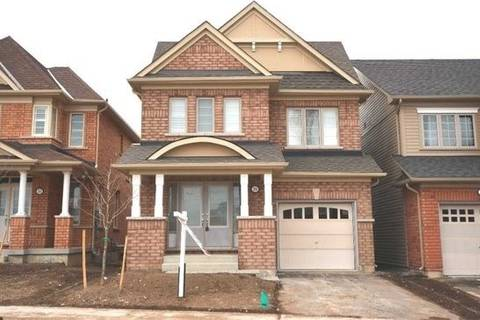 House for rent at 215 Windfields Farm Dr Oshawa Ontario - MLS: E4646010