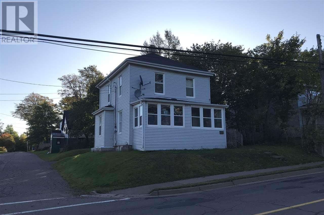 House for sale at 215 Young St Truro Nova Scotia - MLS: 201923245