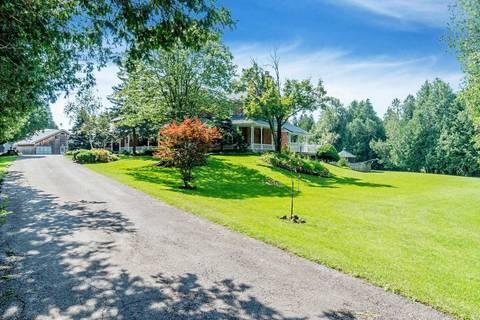 House for sale at 2150 28 Sdrd Milton Ontario - MLS: W4465544
