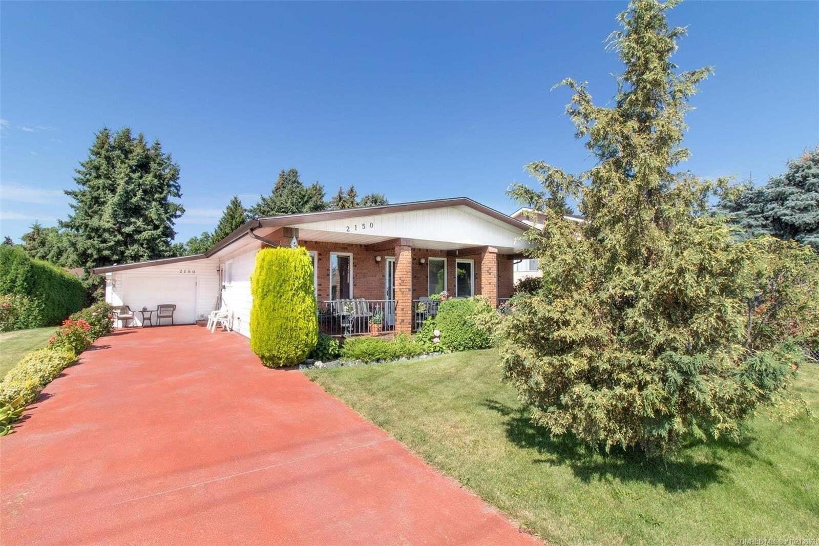 House for sale at 2150 Burtch Rd Kelowna British Columbia - MLS: 10213693