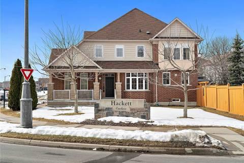 House for sale at 2150 Hackett Pl Oshawa Ontario - MLS: E4722009