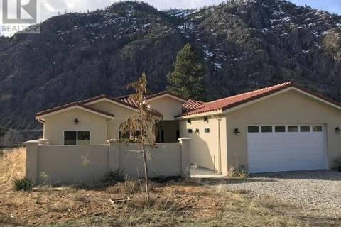 House for sale at  2150 Hy Okanagan Falls British Columbia - MLS: 179496