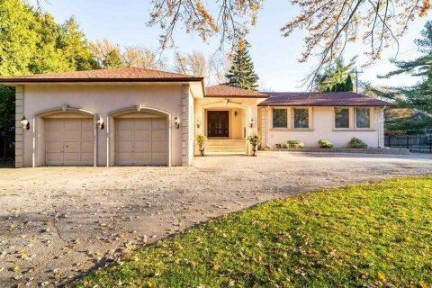 House for sale at 2150 Mississauga Rd Mississauga Ontario - MLS: W4987705