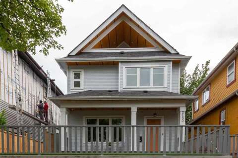 Townhouse for sale at 2150 Venables St Vancouver British Columbia - MLS: R2470703