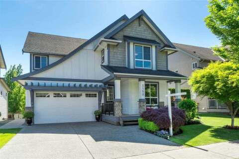 House for sale at 2150 Zinfandel Dr Abbotsford British Columbia - MLS: R2458017