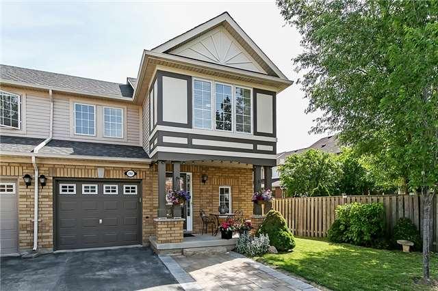 Sold: 2151 Baronwood Drive, Oakville, ON