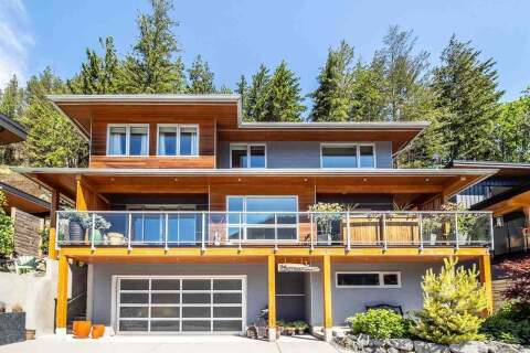 House for sale at 2151 Crumpit Woods Dr Squamish British Columbia - MLS: R2460295