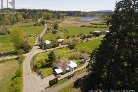 House for sale at 2151 Plecas Rd Nanaimo British Columbia - MLS: 454089