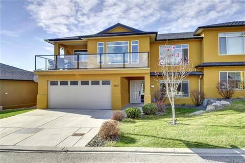 Townhouse for sale at 2151 Serrento Ln Westbank British Columbia - MLS: 10180932