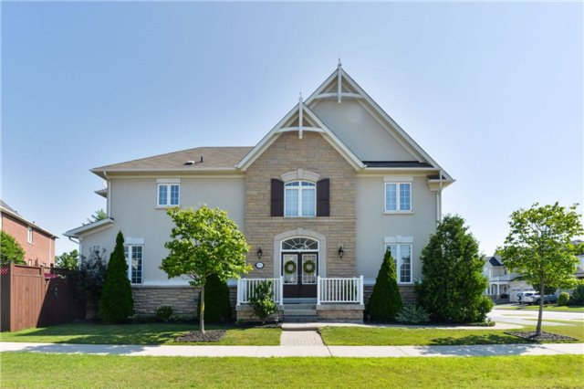 Sold: 2151 Whitworth Drive, Oakville, ON