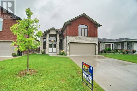 House for sale at 2152 Everts Ave Windsor Ontario - MLS: 19020027