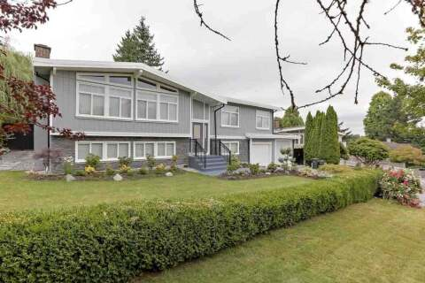 House for sale at 2152 Fell Ave Burnaby British Columbia - MLS: R2473797