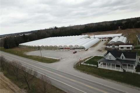 Residential property for sale at 2152 Highway #3 . Norfolk Ontario - MLS: 40024634