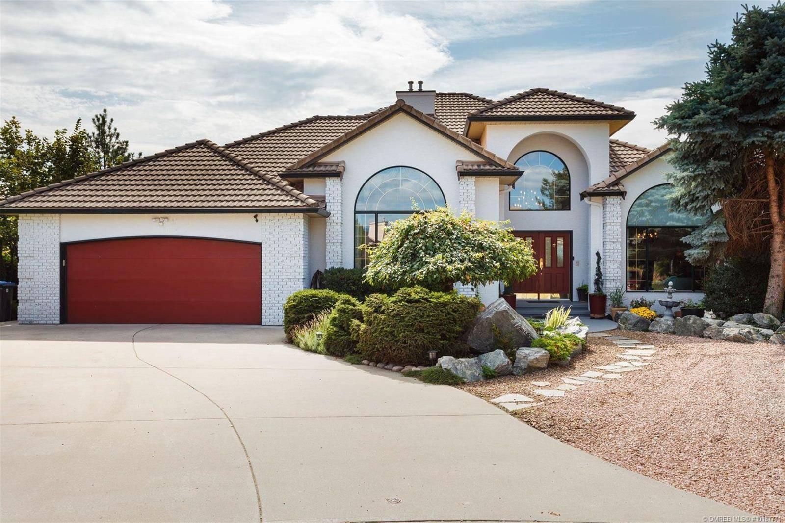 House for sale at 2153 Breckenridge Ct Kelowna British Columbia - MLS: 10187771