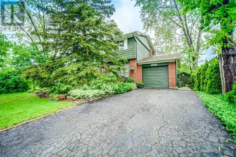 House for sale at 2153 Samway Rd Oakville Ontario - MLS: 30745194