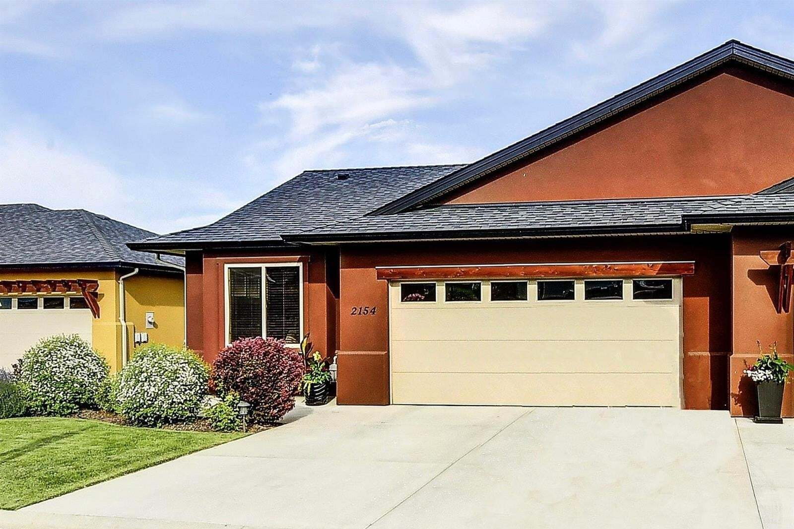 Townhouse for sale at 2154 Alvarado Tr West Kelowna British Columbia - MLS: 10205602
