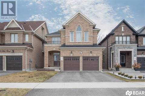 House for sale at 2154 Dale Rd Innisfil Ontario - MLS: 30744100
