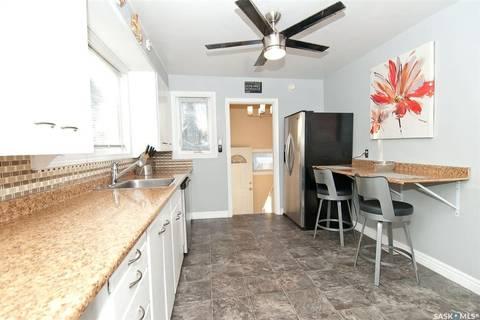 House for sale at 2154 Edgar St Regina Saskatchewan - MLS: SK801632