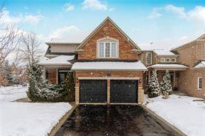 House for sale at 2154 Kingsridge Dr Oakville Ontario - MLS: O4692683
