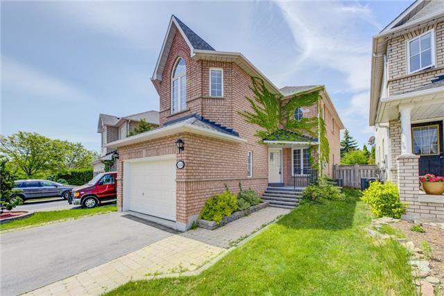 Sold: 2154 Overfield Road, Oakville, ON