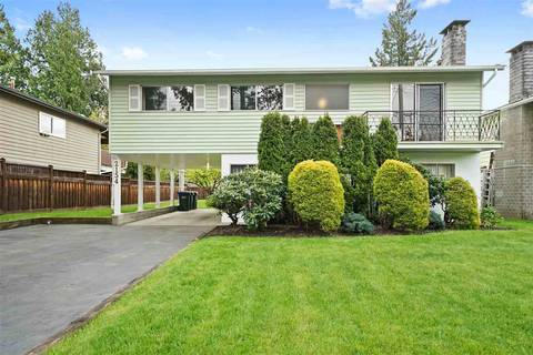 House for sale at 2154 Patricia Ave Port Coquitlam British Columbia - MLS: R2366484