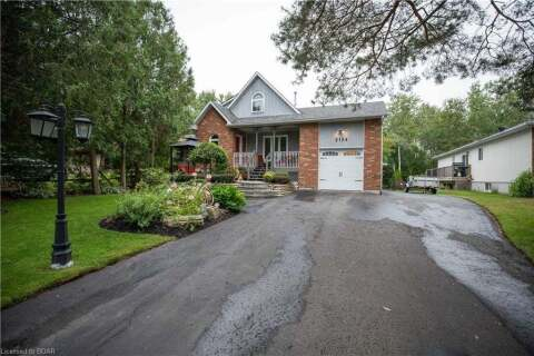 House for sale at 2154 Raynor Ct Innisfil Ontario - MLS: 40018364