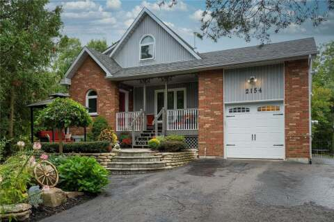 House for sale at 2154 Raynor Ct Innisfil Ontario - MLS: N4908480