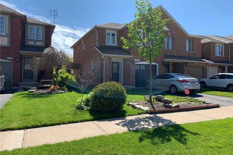 Townhouse for sale at 2154 Shorncliffe Blvd Oakville Ontario - MLS: W4461161