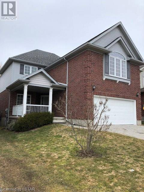 House for sale at 2154 Wickerson Rd London Ontario - MLS: 248406