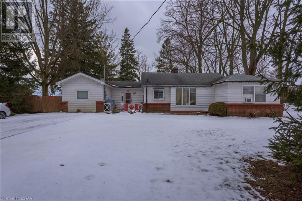 Removed: 21549 Highbury Avenue North, Middlesex Centre Twp, ON - Removed on 2020-02-25 04:51:02